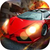 疯狂飙车-操作最简单的赛车游戏