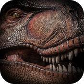 恐龙园 - 侏罗纪恐龙世界游戏的孩子