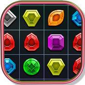 水晶比赛3益智游戏为孩子