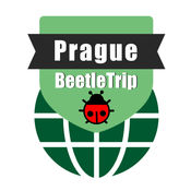 布拉格旅游指南地铁捷克甲虫离线地图 Prague travel guide and offline city map, BeetleTrip Praha metro tram train trip advisor1