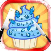 蛋糕黄柏面包店 FREE - 盖章和切片厨房疯狂