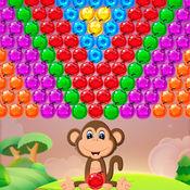 瘋狂的猴子泡影炸彈 8
