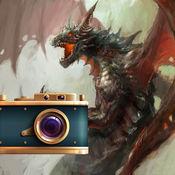 怪物相机 1