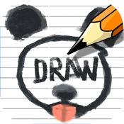 油漆过的照片 - 画画涂鸦及注意事项 1.3