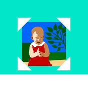 Photo4 相册扫描仪为iPhone和iPad  自由