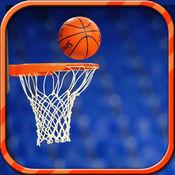 湖景篮球对决-箍大满贯游戏
