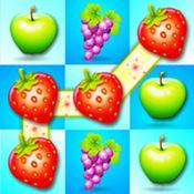 水果连连看3 -全民天天爱消除单机游戏 果蔬连连看