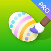 彩蛋绘Pro-创意彩蛋画板,儿童画画软件 1.1