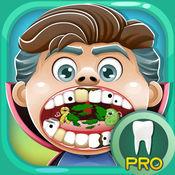 超级英雄牙医游戏为孩子 Pro 1