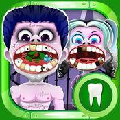 牙医超级英雄 漫畫