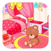 梦幻公主屋-好玩的女生装扮小屋游戏 1
