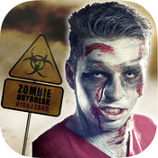 ZombieFaced  - 可怕的僵尸展位照片过滤器 2.3.6