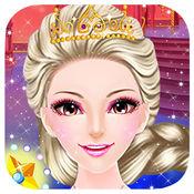 装扮皇家公主-甜心公主化妆游戏