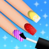 童话美甲沙龙 - 把一些艺术,让您的指甲美丽!