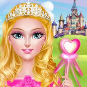 公主的魔法城堡 - 少女的美丽秘密
