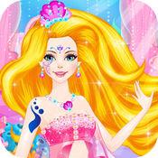 皇家美少女化妆派对-装扮公主游戏大全 1