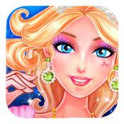 皇家舞会礼服-女生爱玩的休闲益智游戏 1