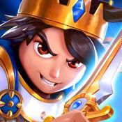 《皇家起义 2》(Royal Revolt 2) 3.5.0