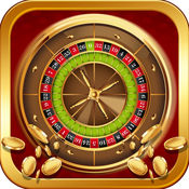 皇家轮盘赌场风格免费游戏与大派红包