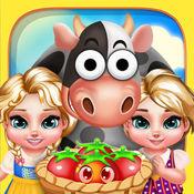 皇家宝贝:可爱农场 1.2.0