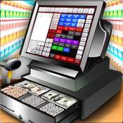 超市收银员临 - 儿童收银管理