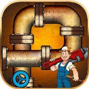 超级水管工人迷宫密室逃脱
