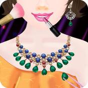 时尚装扮Show:漂亮女孩沙龙-创意珠宝设计师:项链手链DIY手工坊 Free