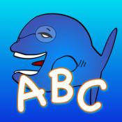 ABC 字母笑笑鱼...