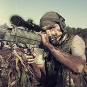 最后突击队狙击手射击3D