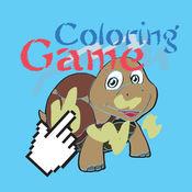 超级乌龟图画书为孩子和幼儿