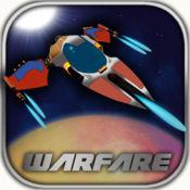 太空战 -  外星人的射击游戏