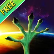 太空星系刀舞:外星探测游戏 - 免费