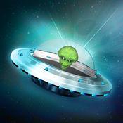 空间无限黑洞:星银河快速驱动器 - 免费版