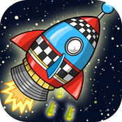 太空飞船外籍人敌人作战-极端炸弹攻击疯狂 FREE