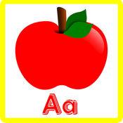 ABC 字母的学前...