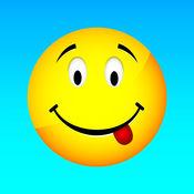 表情键盘免费版HD 鲸鱼符号组合 QQ陌啪聊天微信微博 2.5