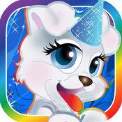 可爱的动物游戏 - 我的动物救援