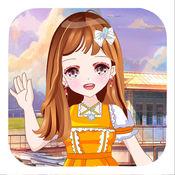 时尚换装沙龙 - 儿童女生教育游戏免费