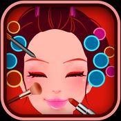 时尚彩妆沙龙 - 最佳化妆,换装,水疗中心和化妆游戏女孩