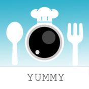 Yummy Cam -让你的食物图片酷-