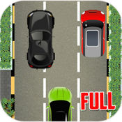 快速城市汽车赛:交通大通速度拉什FULL / Fast City Car Race: Traffic Chase Speed Rush FULL