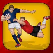橄榄球:Hard Runner