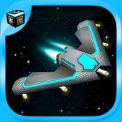 太空生存射击游戏