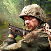 特种部队生存 - 精英狙击手射击