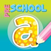 ABC字母表学习信件学龄前孩子游戏 1