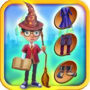 梦幻精灵魔法装扮游戏 - 免费版