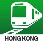 香港 Transit - 地铁和轮渡 by NAVITIME5.3.6