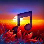 我放松的声音 - 睡眠音乐和白噪声 1