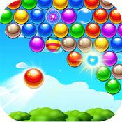 泡泡世界免费版-我的泡泡龙2016球球单机游戏 1.1