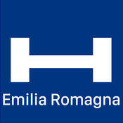 Emilia Romagna对于今晚与地图和旅行游览比较和预订酒店 1